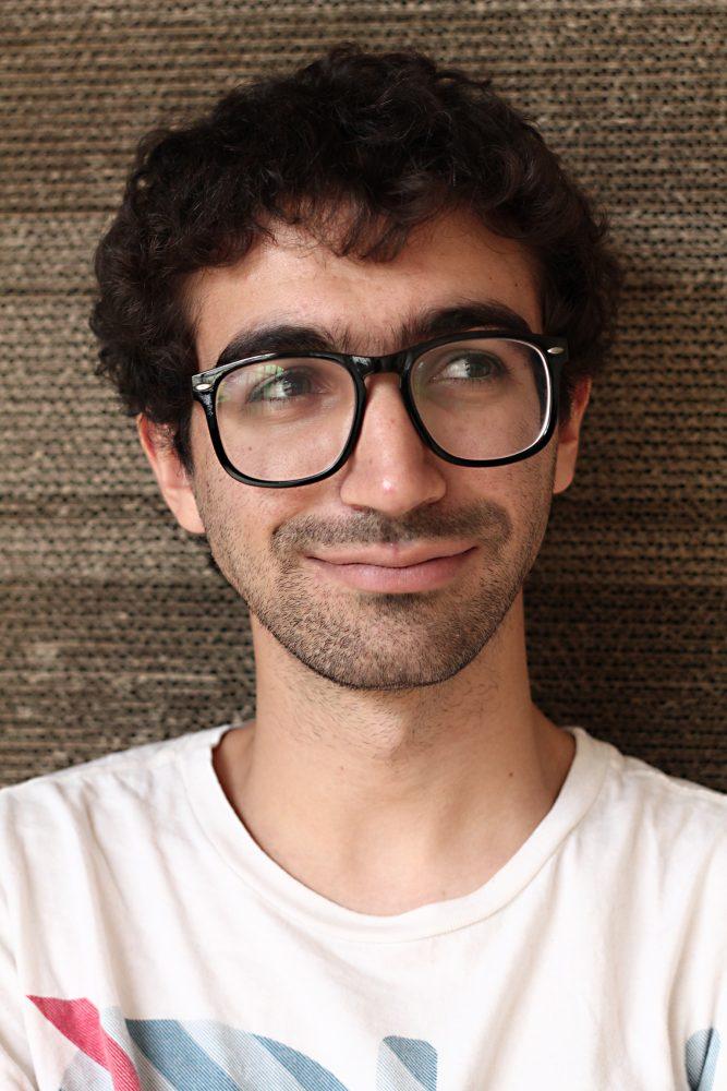 Co-Founder Francesco Laddomada