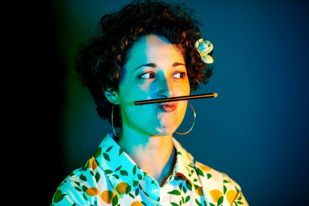 Photocircle Designer Angela Ania Capillo