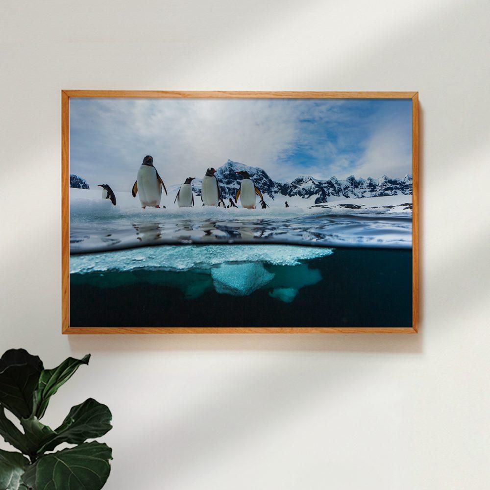 'The edge' von Jonas Beyer
