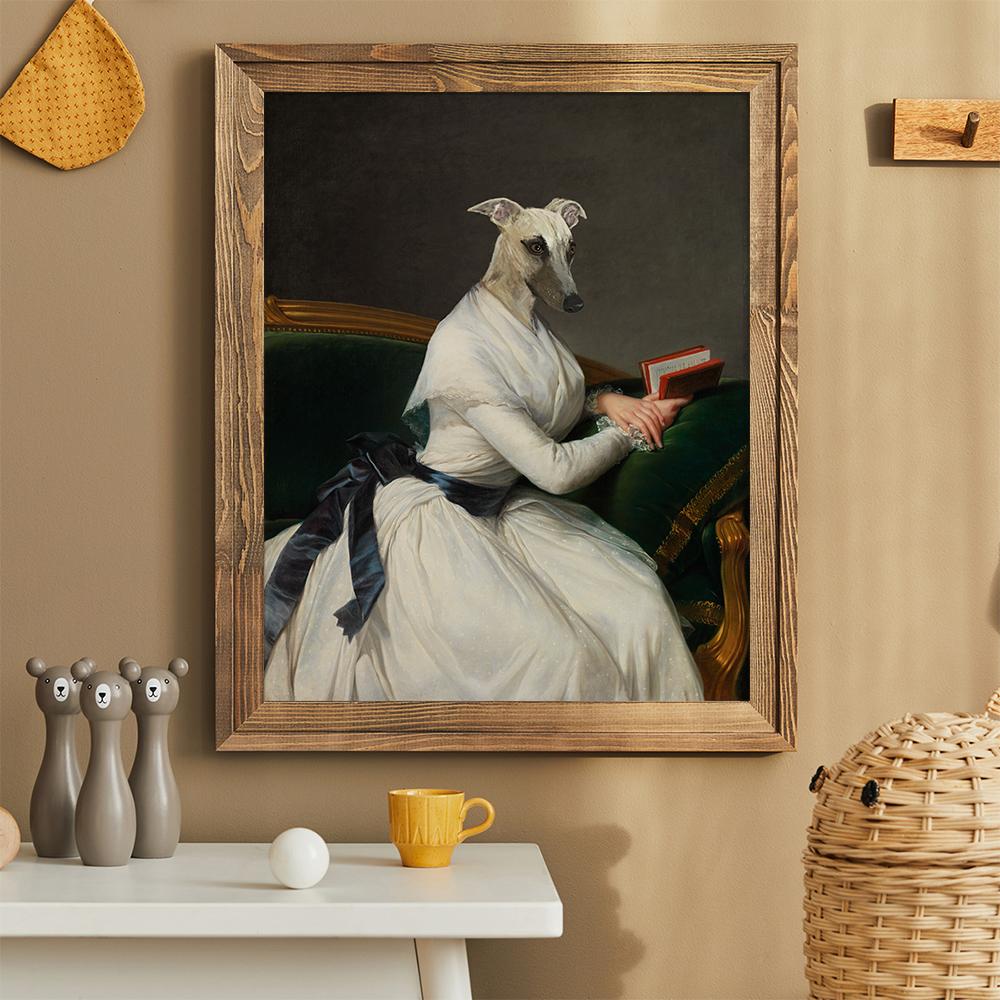 'Telma' von Florent Bodart