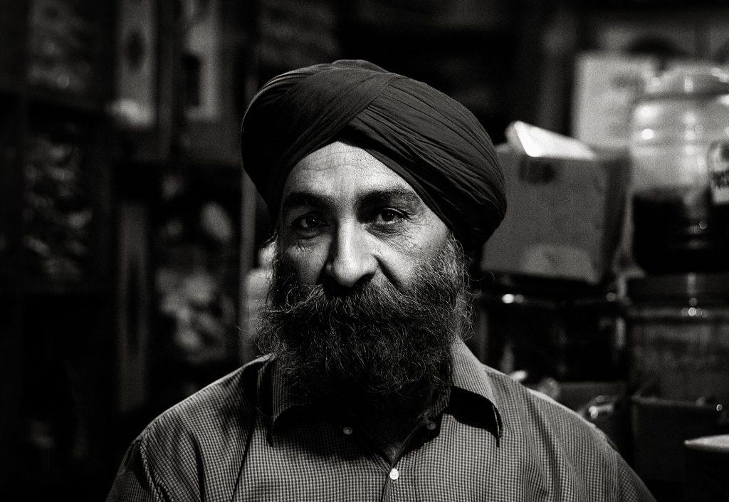 Victoria Knobloch - Fotokunst aus Indien