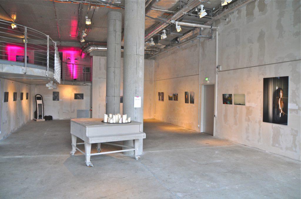 Freedom Exhibition