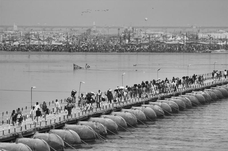 Viktoria Knobloch: Ganges und Nirvana