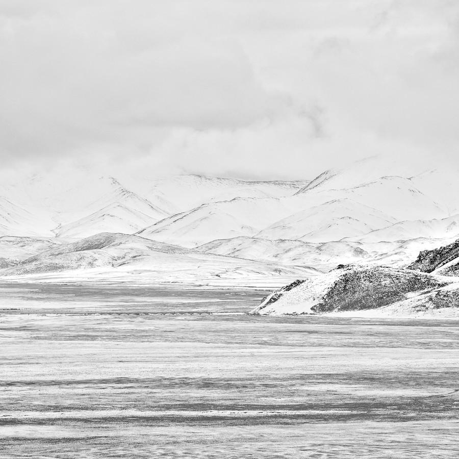 Stephan Opitz: Tibetian Plateau Study 7