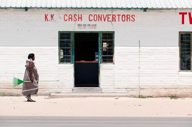 'People of Kongola, Namibia , picture 3' von Franzel Drepper