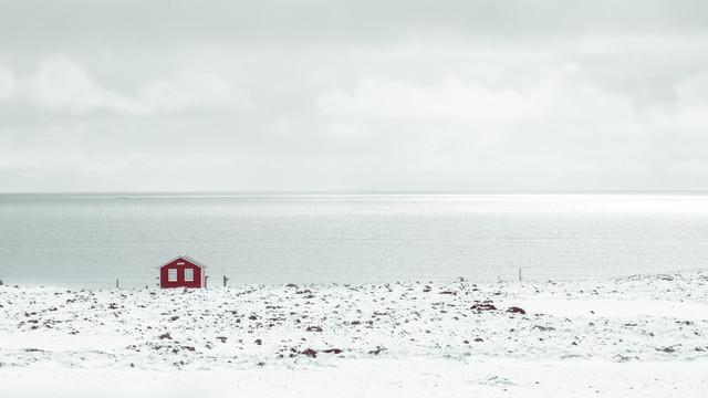 Das einsame Haus von Torsten Muehlbacher