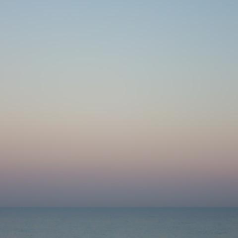 Ostsee von Gregor Ingenhoven