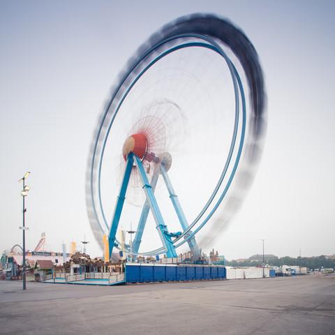 Riesenrad von Franz Sussbauer