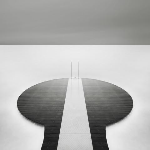 The Pool von Ronny Behnert