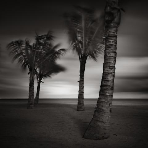 Cyclone over Mauritius von Ronny Behnert