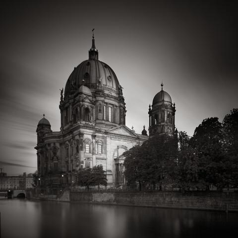Berlin Cathedral - Study 8 von Ronny Behnert