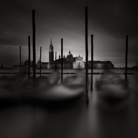 San Giorgio Maggiore - Study 4 von Ronny Behnert