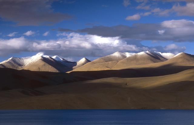 Changtang Plateau von Martin Seeliger