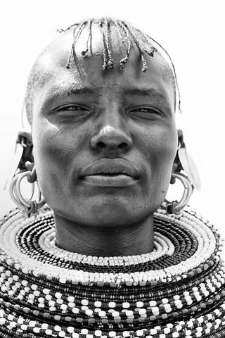 Turkana by Nicole Cambré