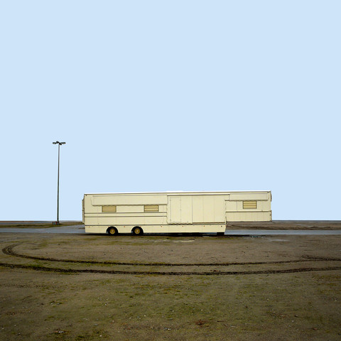 CIRCUS von David Foster Nass