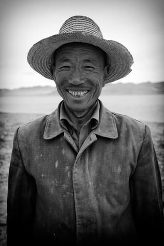 TIBETAN PEOPLE, # 6 von Stephan Opitz