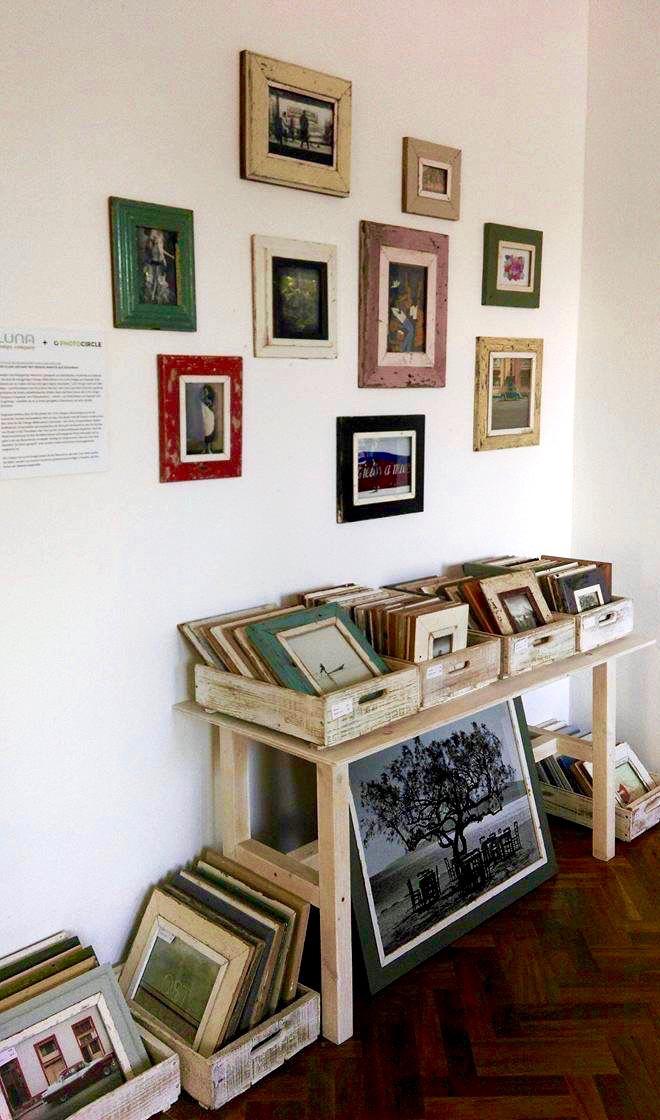 Photocircle Galerie in Berlin