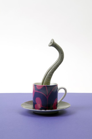 Coffeelephant von Loulou von Glup